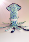 Kalmar Tintenfisch