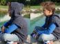 Kapuzenpullunder Luca