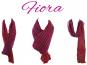 Fiora Schal