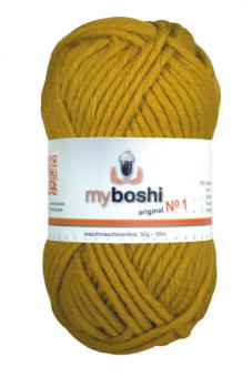 Myboshi No.1 -52 Farben-