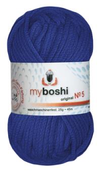 Myboshi No.5 -23 Farben-