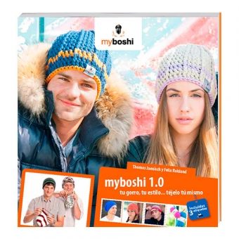 myboshi 1.0 (ES)