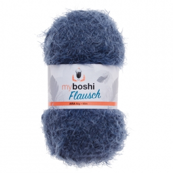 myboshi FLAUSCH -8 Farben-