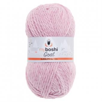 myboshi GOAT -6 Farben-