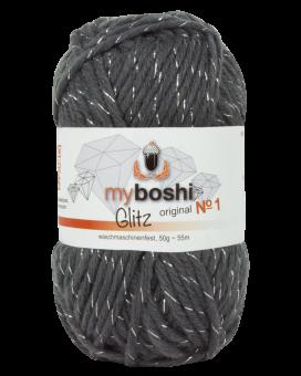 myboshi No.1 Glitz