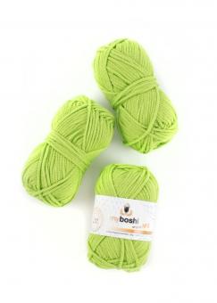 Myboshi No.5 -32 Farben-