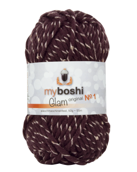 myboshi No.1 Glam