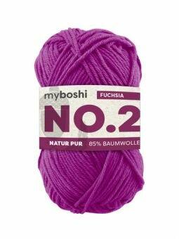 myboshi No.2 fuchsia