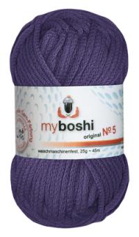 Myboshi No.5