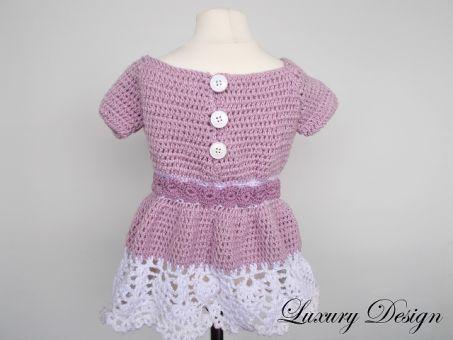 Kinderkleid unisize Summer Design No.11