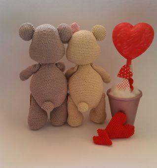 Teddys Valentina & Valentino