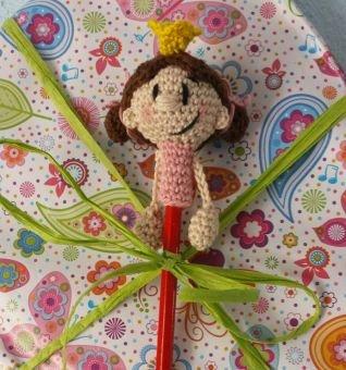 Ein Stift für Prinzessinen....