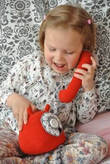 Old-Style-Telefon