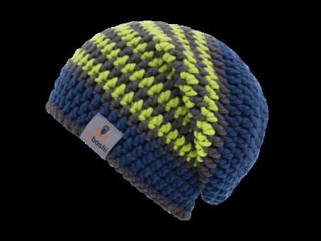 Crochet Guide vol. 5 (4 beanie pattern)