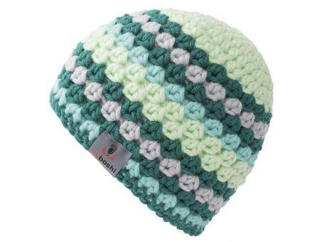Häkelanleitung für Mütze Agano