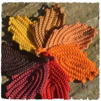 + EICHENBLÄTTER + Herbstdeko, Blätter, Streudeko, Herbst