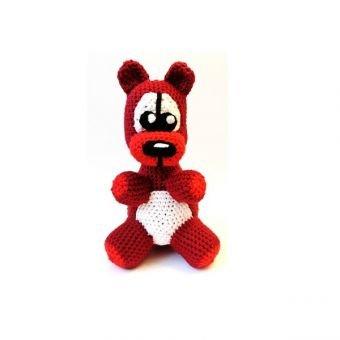 Peppi der Teddy