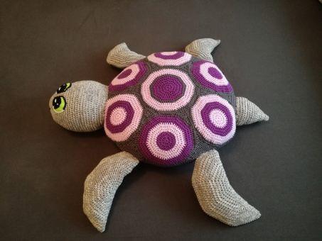 Sunny die Schildkröte
