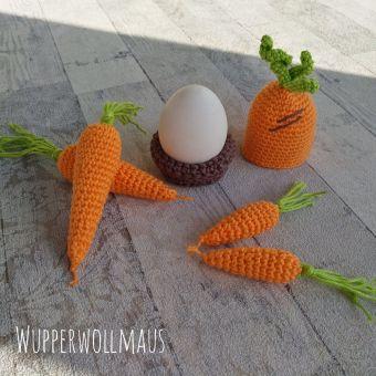 Möhrchen / Karotten