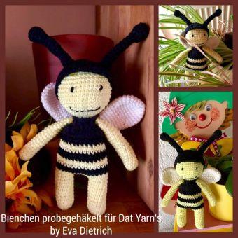 Bienchen Dat Yarn's