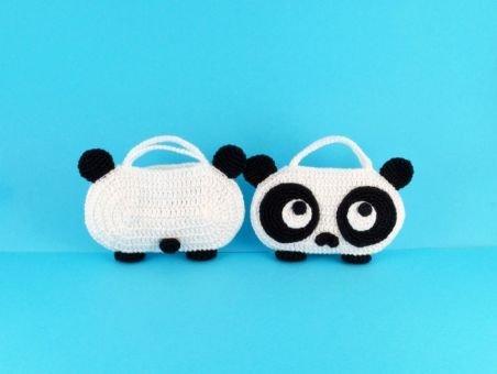 Adventskalender Panda