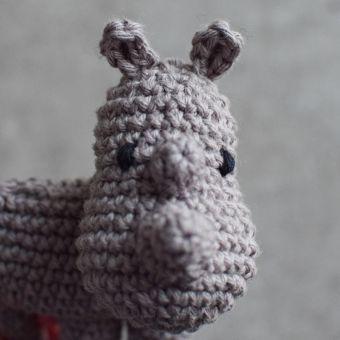 Nilpferd und Nashorn
