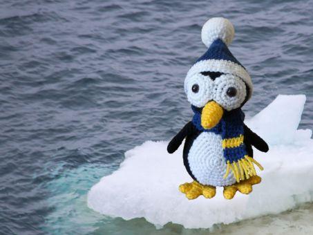 Pinguin Flavour