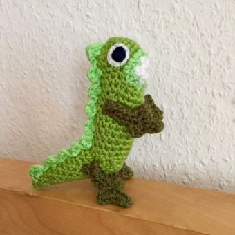 Sausier/Dino von Schorsch