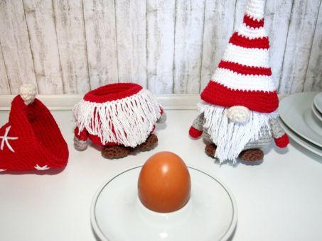 Wichtel - Eierwärmer