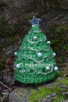 """Weihnachtsbäumchen  """"Oh, Tannenbaum"""""""