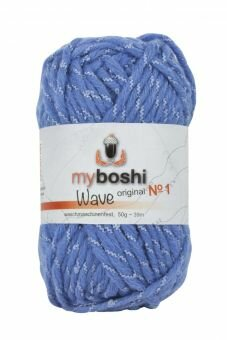 myboshi No.1 Wave