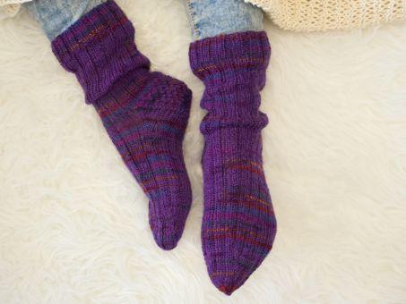 Lieblingsfarben Sockenwolle Sonja Schmidt
