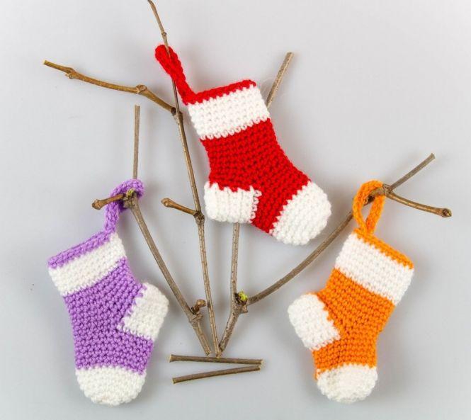 PointelleShop - Amigurumi Weihnachtsdeko Häkelanleitung | MyBoshi.net