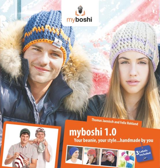 myboshi instructions in english