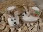 Strick- und Häkelanleitung Hasenschühchen in 2 Größen