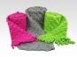 Web-Muster-Schal
