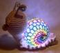 Lampe Schnecke