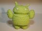 Android - Amigurumi - Häkelanleitung