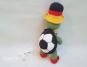 Häkelanleitung Igor der kleine Fussball Fan