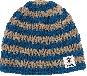 Häkelanleitung für Mütze Mihara 2-fabrig