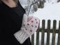 Strickanleitung für Handschuhe Henderson