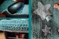 Ratzfatz - schneller Fuß-Sack für den Maxi Cosi