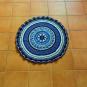 Mandala Teppich