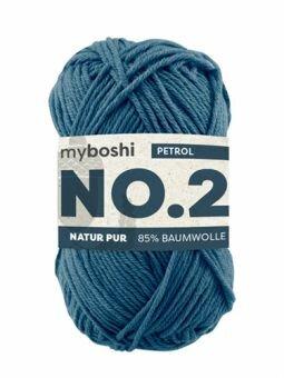 myboshi No.2 petrol