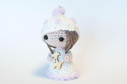 Haekelicious Mini-Marie