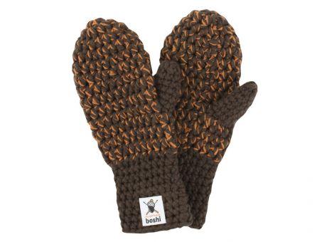 Häkelanleitung für Handschuhe Fujimi