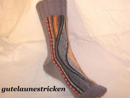 gutelaune Socken