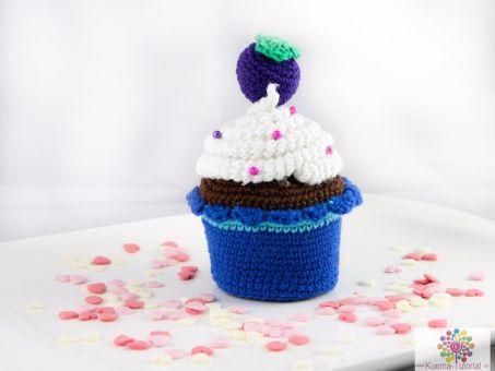Cupcake Traum - XXL Set