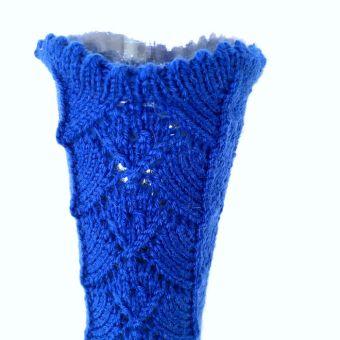 "Socken ""Into the Blue"""