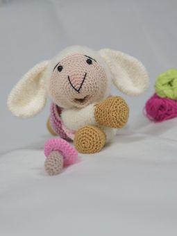 Bolle das Schaf....
